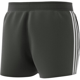 adidas 3S CLX VSL Shorts Herren legend earth